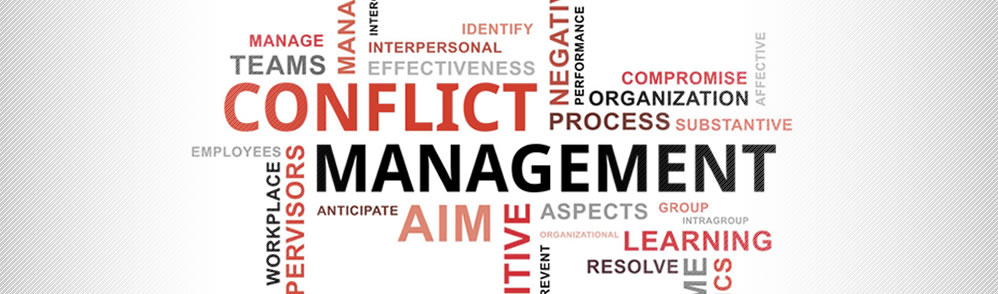 Level 2 Award in Conflict Management (RQF)