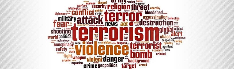 Counter Terrorism Awareness