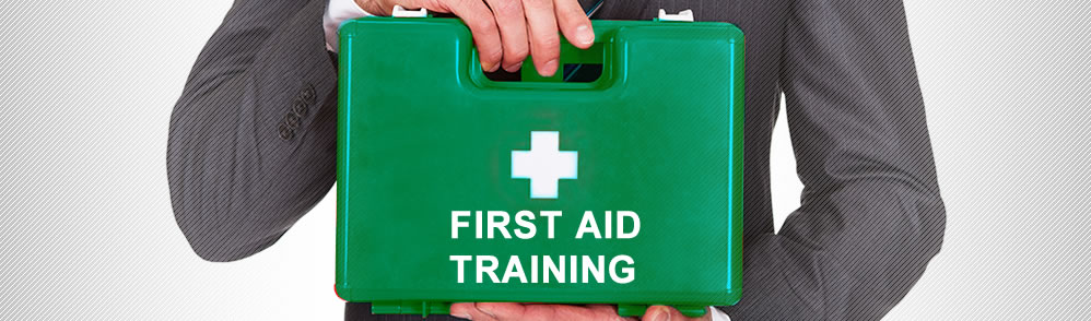 Level 3 Award in First Aid at Work (RQF) 3 DAY