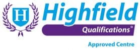 Highfield Qualifications Approved