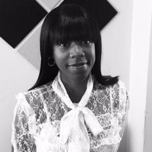 Milleka Scott - Office Manager