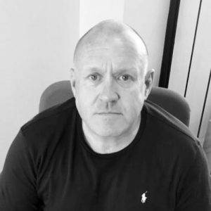 Simon Brittain - Director